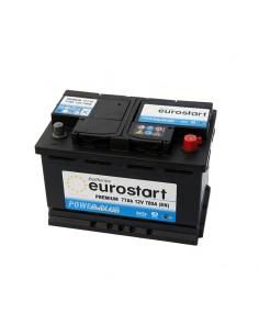 Akumuliatorius EUROSTART...