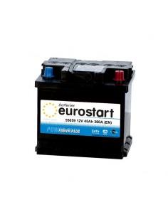 Akumuliatorius EUROSTART Power