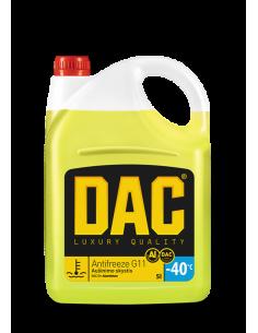 """""""DAC G11 Aluminium"""""""